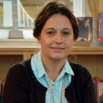 Mrs. Gjoni TA