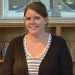 Ms Riley Lead Teacher of ASD Unit