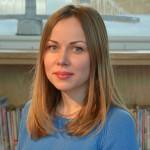 Ms Pomazanka Artist in residence